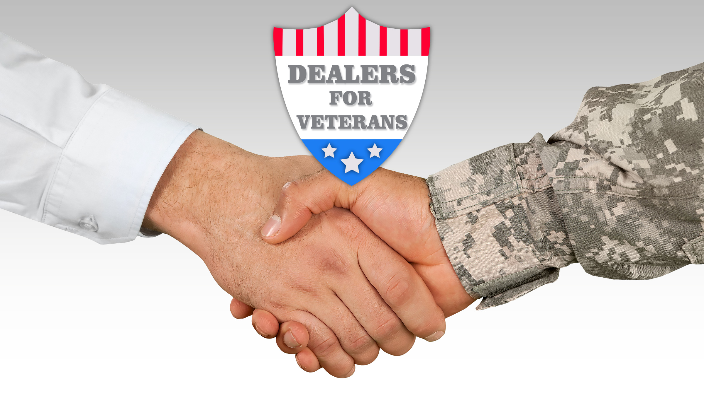 """Featured image for """"Dealers for Veterans Press Release"""""""
