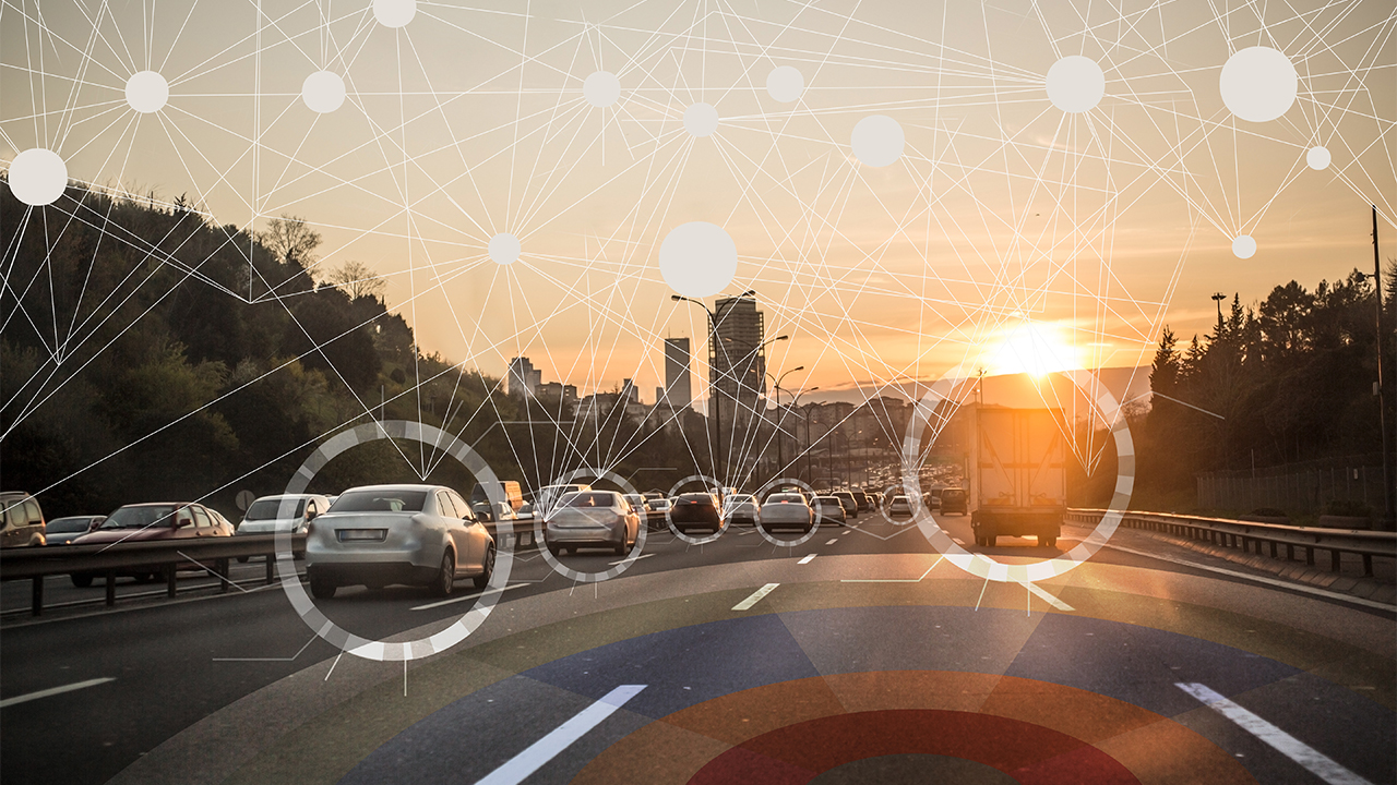 """Featured image for """"5 Ways to Leverage Connected Vehicle Technology in the Automotive Industry"""""""