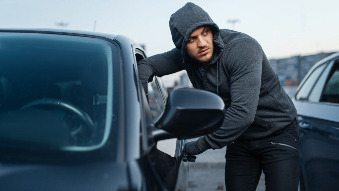 How A Vehicle Recovery Device Can Help the State of Car Theft