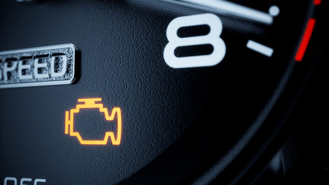 Why Did My Check Engine Light Come On? Here's What You Need to Know