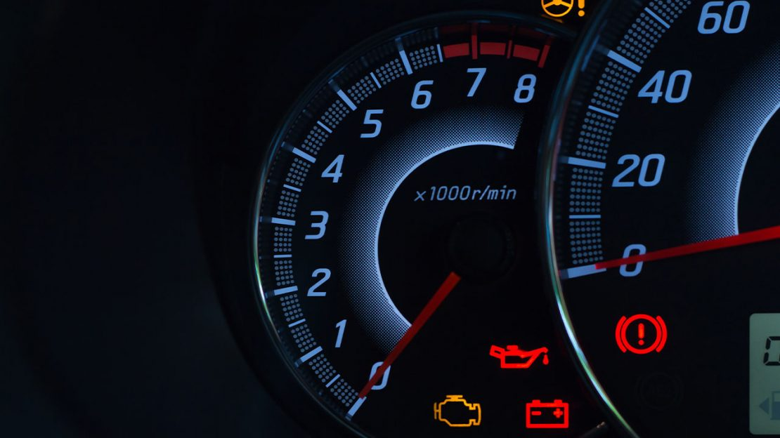 Your Guide to Car Warning Light Symbols and the Technology Ready to Help