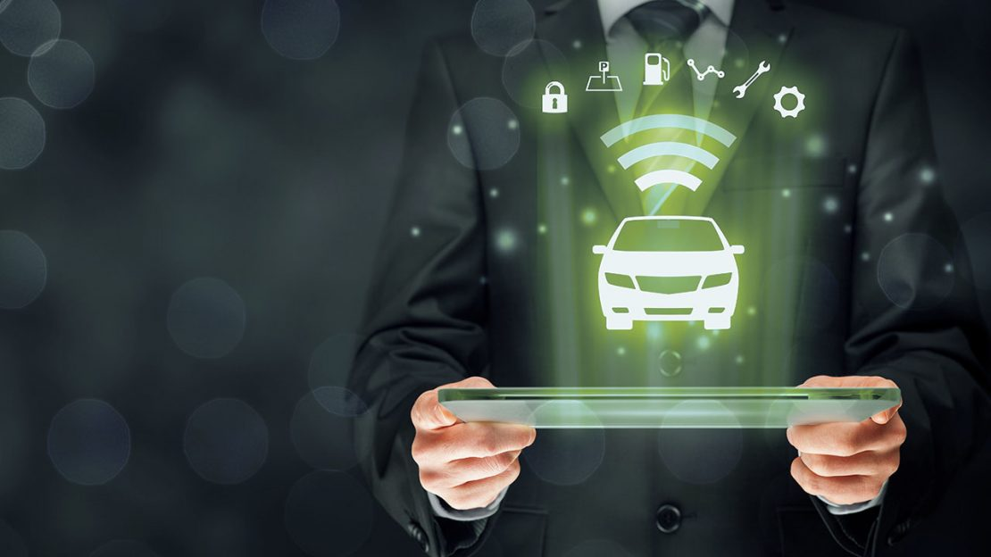 IoT-Based Technology for Stolen Vehicle Recovery