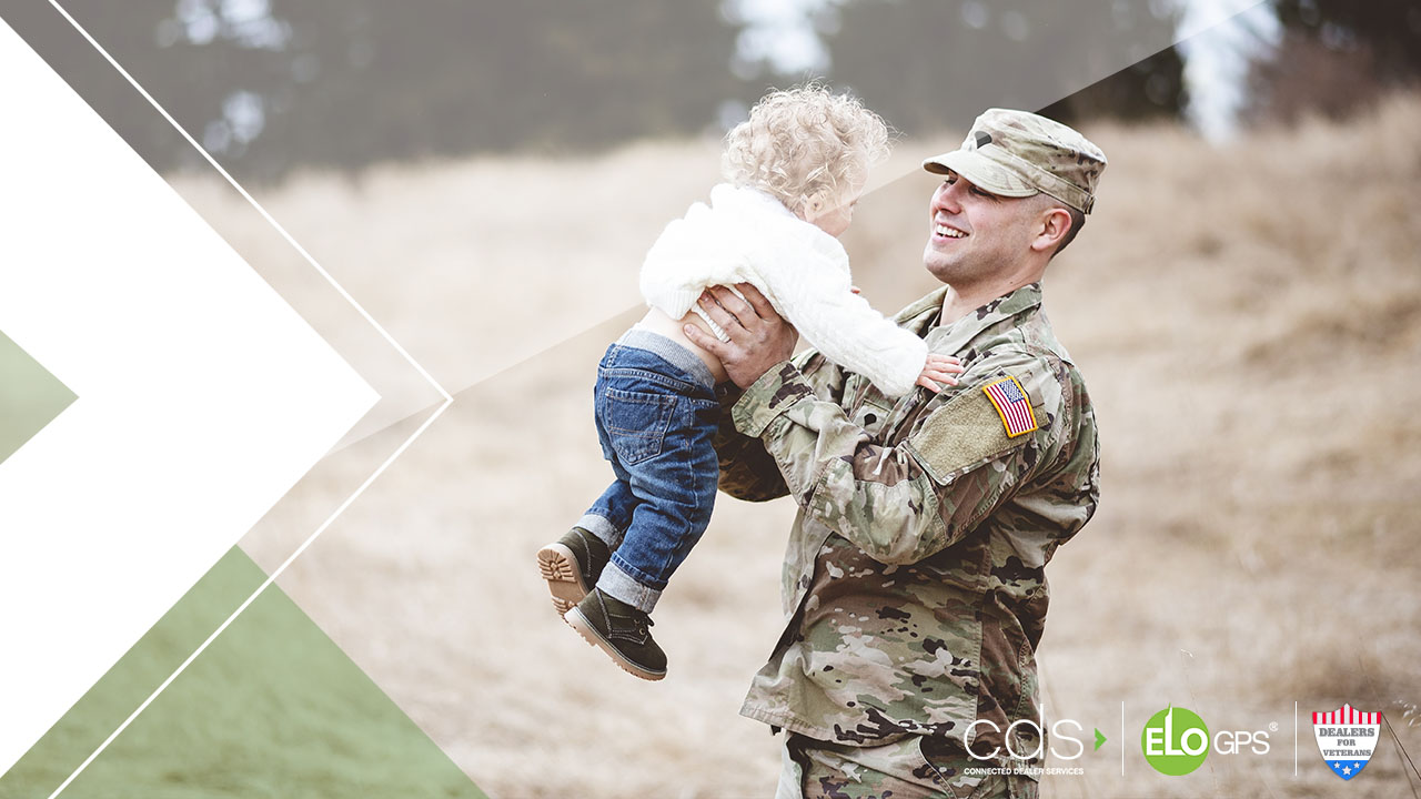 """Featured image for """"Dealers for Veterans: Building a Home Away from Home with Fisher House Foundation"""""""