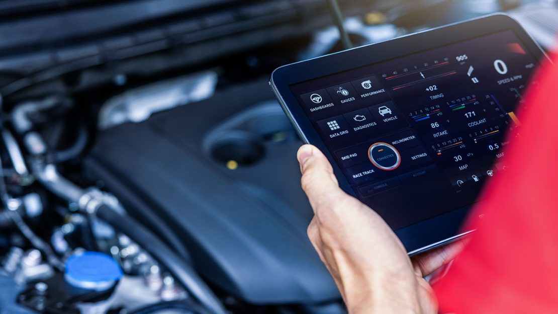 Vehicle Maintenance Software Is Changing the Way Drivers Approach Car Service